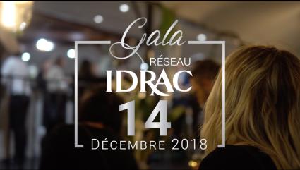 Film événementiel du GALA 2018 du groupe IDRAC LYON. Réalisé par Thomas BACO PRODUCTIONS, vidéaste institutionnel en freelance à Lyon..