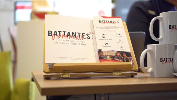 Film corporate présentant l'association Femmes Battantes. Réalisé par THOMAS BACO PRODUCTIONS, vidéaste institutionnel en freelance à Lyon.