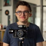 Thomas BACO PRODUCTIONS, vidéaste institutionnel en freelance à Lyon.
